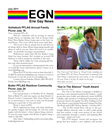 National Gay and Lesbian Task Force, HRC and UNID@S release new bilingual guide on sexual orientation, gender identity and the Bible for Latino/a families and churches