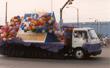 1995-05-27 Float in Erie Bicentennial Parade