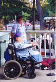 2003-09-14 Sr. Mary Louis St. John dies