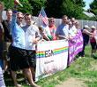 4th of July Parade sets record