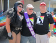 Erie Pride Parade & Rally a Great Time!