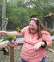 LBT Women go to Erie Zoo