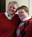 Erie County couple applies for marriage license on Valentine's Day