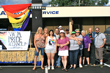 NW PA Pride Float in Millcreek 4th of July Parade