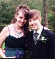 Transgender student chosen as Prom King in Tidioute
