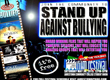 Stop The Violence Film Festival in Jamestown NY on May 30