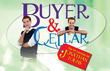 Buffalo United Artists Proudly Presents Buyer & Cellar