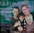 Buffalo United Artists proudly presents Mothers and  Sons
