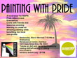 NW PA Pride Alliance and Dramashop Unite For Joint Fundraiser