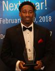 U.S. Navy Engineer Wins 'STEM Oscar' at 2017 BEYA Awards Gala