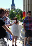 Pennsylvania Equality Project Rally Against Conversion Therapy