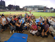 2017-07-17 Pride Night at Erie Seawolves
