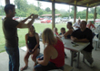 PFLAG Butler Holds Annual Rainbow Community Picnic