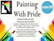 2017-12-21 Painting With Pride promo