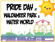 2017 Pride Day at Waldameer
