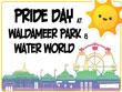 Pride Day at Waldameer Park & Waterworld on Sunday, June 25