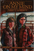 The Amazon Trail: Lesbian Hero: Nancy Garden