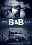 Enter to win B & B DVD from Breaking Glass Pictures!