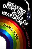 Enter to win Breaking Down the Walls of Heartache: How Music Came Out