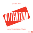 Charlie Puth Attention