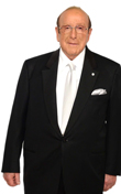 LGBT History Month - Clive Davis - Record Producer