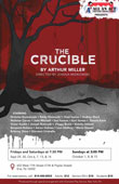 Crucible at All AN Act 2017