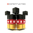 Enter to win DCONSTRUCTED!