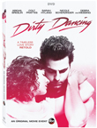 Enter for a chance to win Dirty Dancing TV Special DVD!