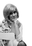 LGBT History Month - Dusty Springfield - Singer