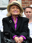 LGBT History Month - Edie Windsor - Marriage Equality Hero