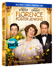 Enter to win a Florence Foster Jenkins Blu-ray Combo Pack!