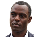 LGBT History Month - Frank Mugisha - Ugandan Activist