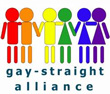 Gay-Straight Alliance in Butler