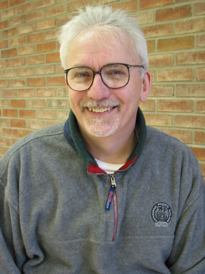 Buffalo Brunch Recognizes Greg Rabb