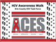 HIV Awareness Walk on July 31