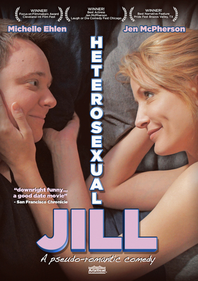 Heterosexual jill youtube
