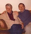LGBT History Month - Emery Hetrick & Damien Martin - Educators