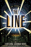 Win the New Urban Fantasy The Line, the Bestselling First Book of the Witching Savannah Series