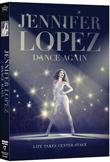 Enter to win Dance Again from Jennifer Lopez!