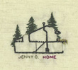 Win Home CD by Jenny O.