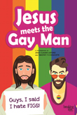 Enter to win Jesus Meets the Gay Man DVD from Breaking Glass Pictures!