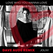Enter to win Love Who You Wanna Love prize packs from JoLivi!