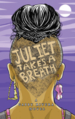Win Juliet Takes a Breath from Riverdale Ave Books!