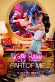 Enter to win a Katy Perry: Part of Me prize pack!