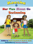 Win Keesha & Her Two Moms Go Swimming from My Family! Books