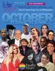 LGBT History Month for October