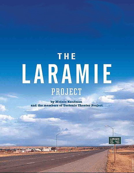 laramie project play