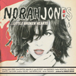 Norah Jones 'Little Broken Hearts'