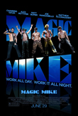 Enter for a chance to win a Magic Mike prize pack!