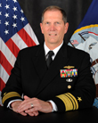 Erie Native Rear Admiral Receives Third Star